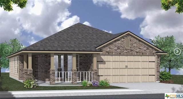 1832 Bee Creek Loop, Copperas Cove, TX 76522 (MLS #422105) :: RE/MAX Family