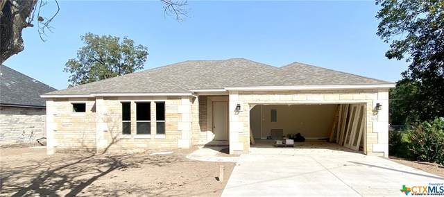 304 N 3rd Street, Jarrell, TX 76537 (MLS #422139) :: The Real Estate Home Team