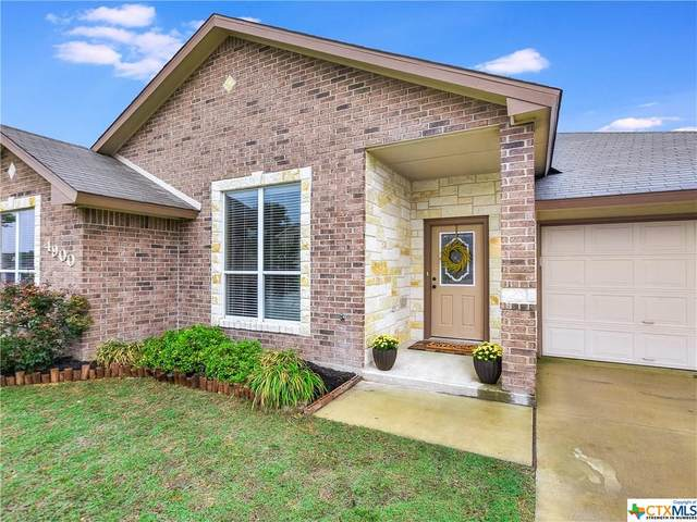 4900 Citrine Drive, Killeen, TX 76542 (MLS #422332) :: Berkshire Hathaway HomeServices Don Johnson, REALTORS®