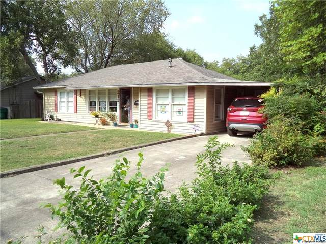 212 Prospect Street, Seguin, TX 78155 (MLS #422346) :: The Zaplac Group