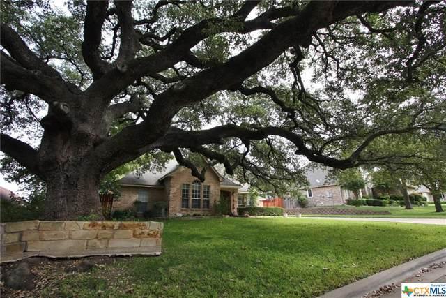 3506 Preston Oaks Drive, Temple, TX 76504 (MLS #422589) :: RE/MAX Family