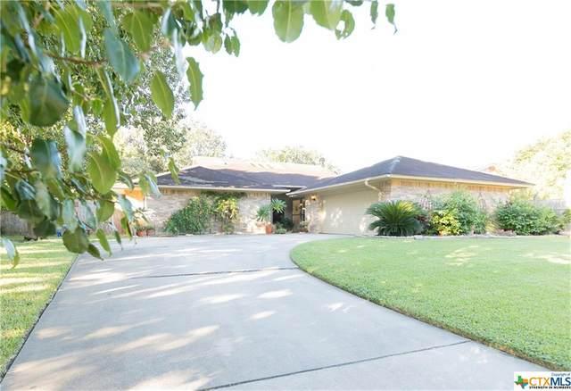 316 Woodglenn Drive, Victoria, TX 77904 (MLS #422604) :: RE/MAX Land & Homes