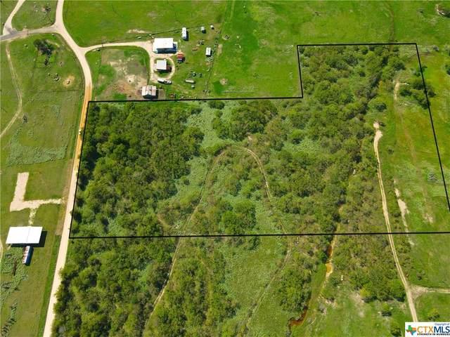 320 Pumper Road #3, Luling, TX 78648 (#422857) :: First Texas Brokerage Company
