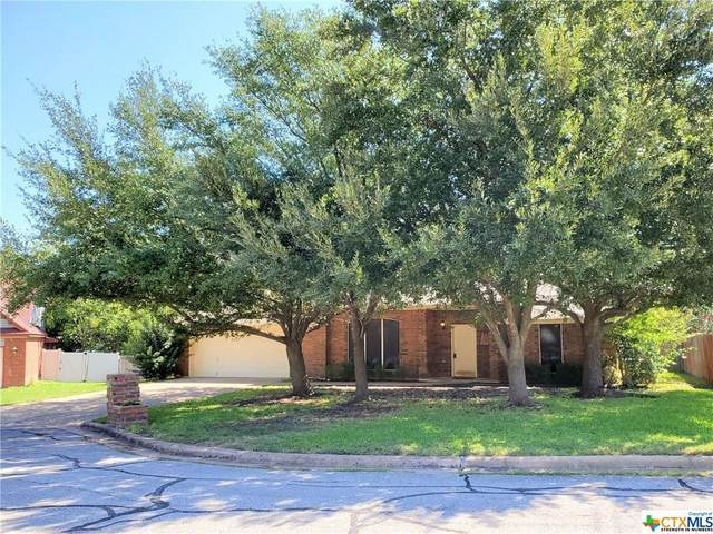 403 Add Court, Harker Heights, TX 76548 (MLS #422902) :: The Myles Group