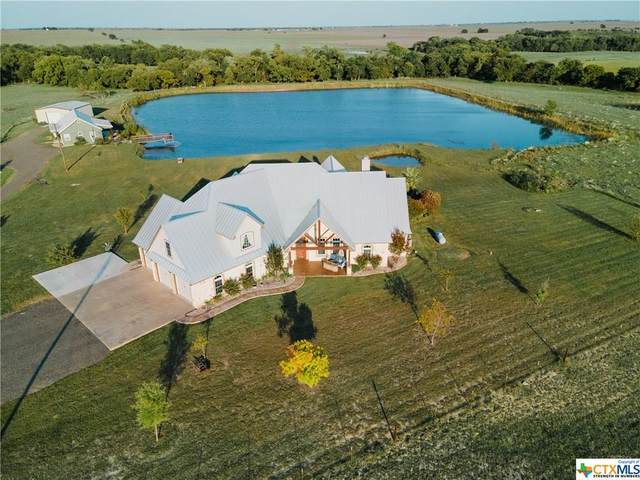 441 Lindo Vista Drive, Temple, TX 76501 (MLS #422938) :: The Real Estate Home Team