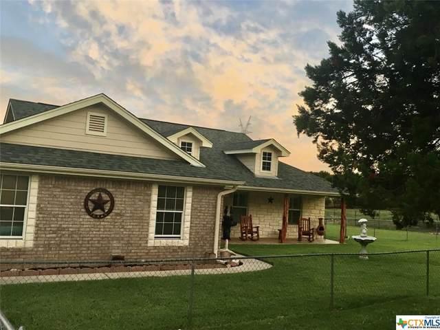 11056 Oakalla Road, Killeen, TX 76549 (MLS #423045) :: Kopecky Group at RE/MAX Land & Homes