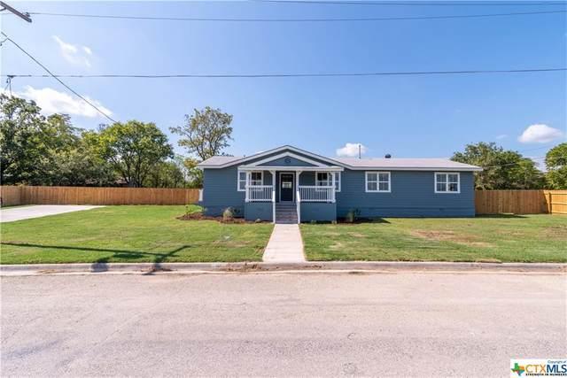 217 Willow Avenue, Luling, TX 78648 (MLS #423051) :: Brautigan Realty