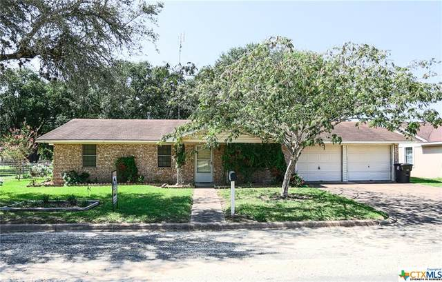 303 Keuper Avenue, Schulenburg, TX 78956 (MLS #423089) :: RE/MAX Family