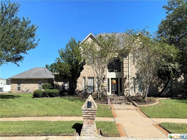 102 Wildrose Drive, Victoria, TX 77904 (MLS #423309) :: RE/MAX Land & Homes