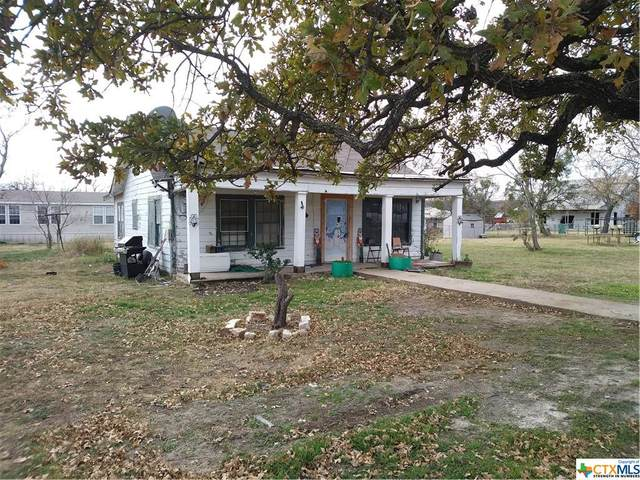 209 W Live Oak Street, Evant, TX 76525 (MLS #423392) :: Kopecky Group at RE/MAX Land & Homes