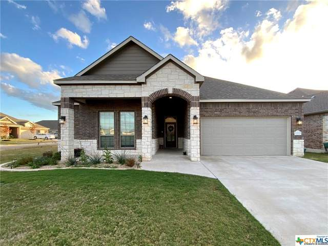 10403 Becker Drive, Temple, TX 76502 (MLS #423544) :: RE/MAX Family