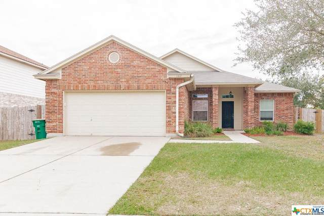 102 White Oak Court, Victoria, TX 77904 (MLS #423592) :: The Real Estate Home Team