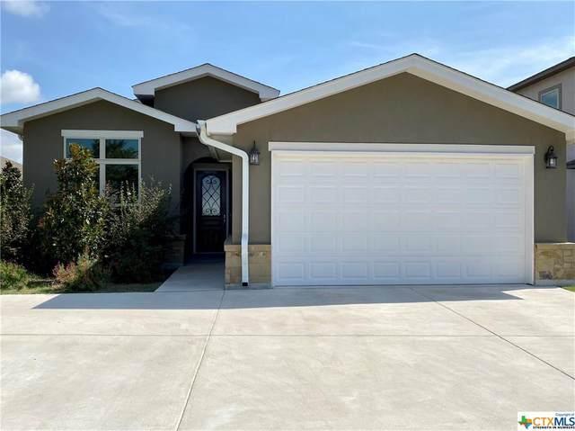 851 Long Creek Boulevard, New Braunfels, TX 78130 (MLS #423652) :: The Real Estate Home Team