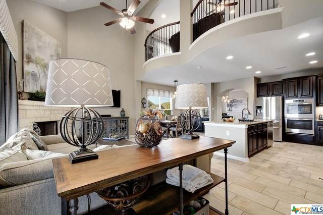 872 Maple Drive, New Braunfels, TX 78130 (MLS #423672) :: Brautigan Realty