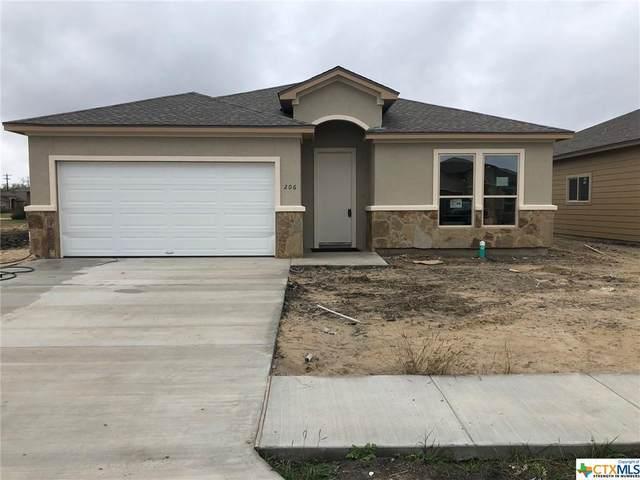 206 Alydar Drive, Victoria, TX 77901 (MLS #423736) :: Kopecky Group at RE/MAX Land & Homes