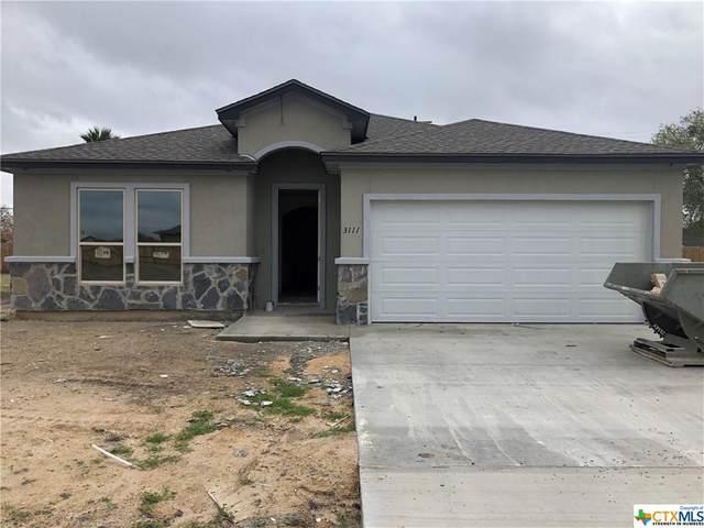 3111 Lenora Drive, Victoria, TX 77901 (MLS #423738) :: Kopecky Group at RE/MAX Land & Homes