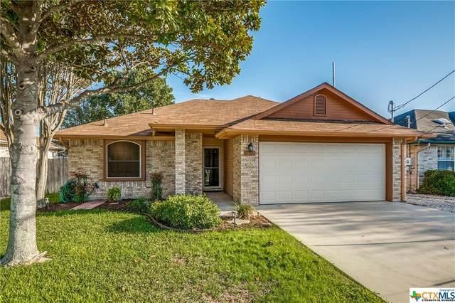1282 Buttercup Street, New Braunfels, TX 78130 (MLS #423764) :: The Myles Group