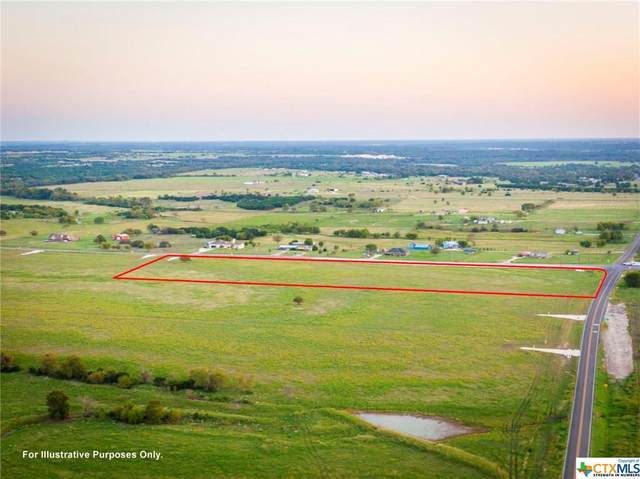 15605 Fm 107, Moody, TX 76557 (MLS #423872) :: The Real Estate Home Team