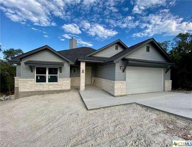 1159 Spice Wood Road, Fischer, TX 78623 (MLS #424006) :: Brautigan Realty