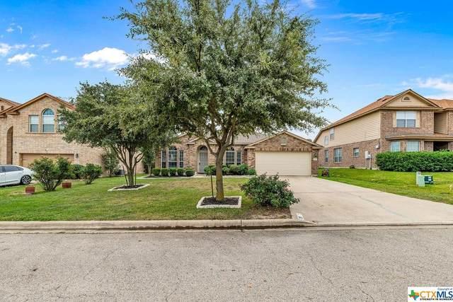 210 Scarlet Lane, Harker Heights, TX 76548 (MLS #424026) :: Kopecky Group at RE/MAX Land & Homes