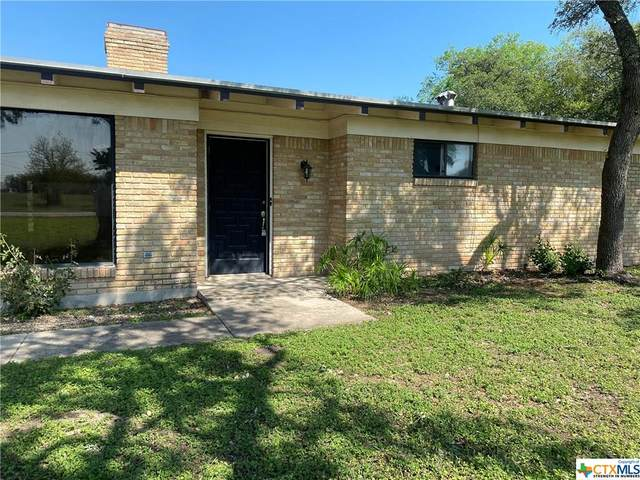 1656 W Fm 93, Temple, TX 76502 (MLS #424067) :: The Myles Group