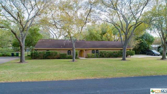 208 Brooks Road, Victoria, TX 77904 (MLS #424205) :: RE/MAX Land & Homes