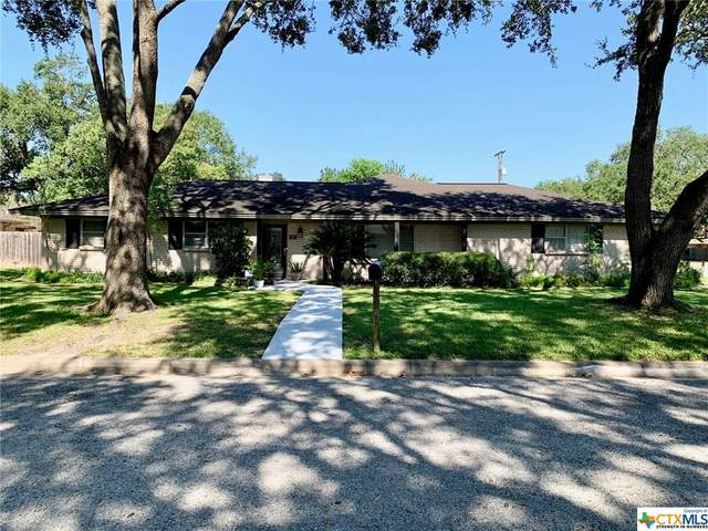 515 Nancy Street, Edna, TX 77957 (MLS #424263) :: The Zaplac Group