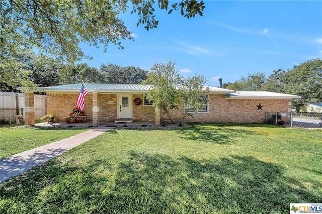3686 Canyon Heights Road, Belton, TX 76513 (MLS #424419) :: Brautigan Realty