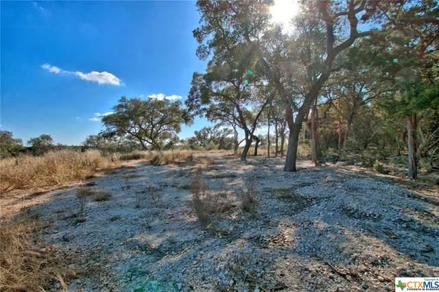 623 Sierra Ridge, Canyon Lake, TX 78133 (MLS #424430) :: Brautigan Realty