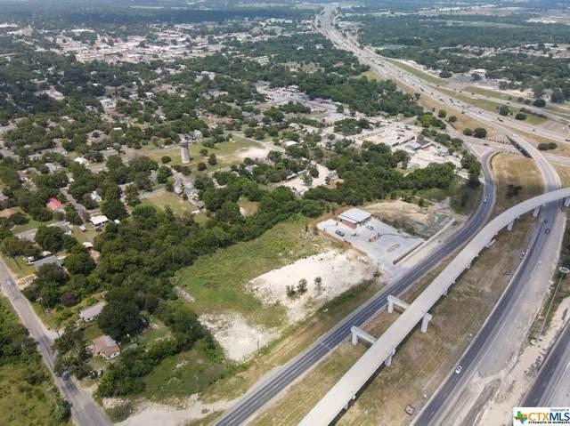 TBD W Hwy 190, Belton, TX 76513 (MLS #424505) :: Texas Real Estate Advisors