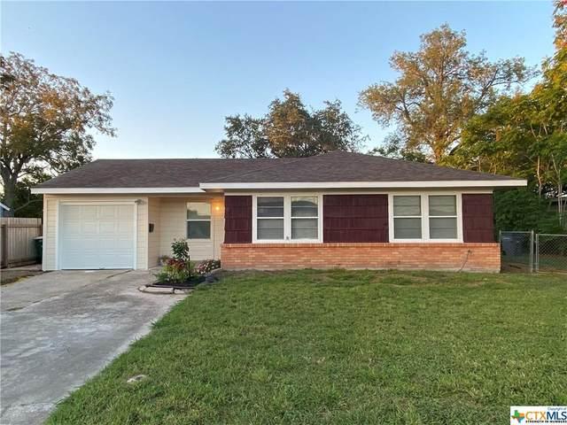 808 E Mesquite Lane, Victoria, TX 77901 (MLS #424601) :: The Real Estate Home Team