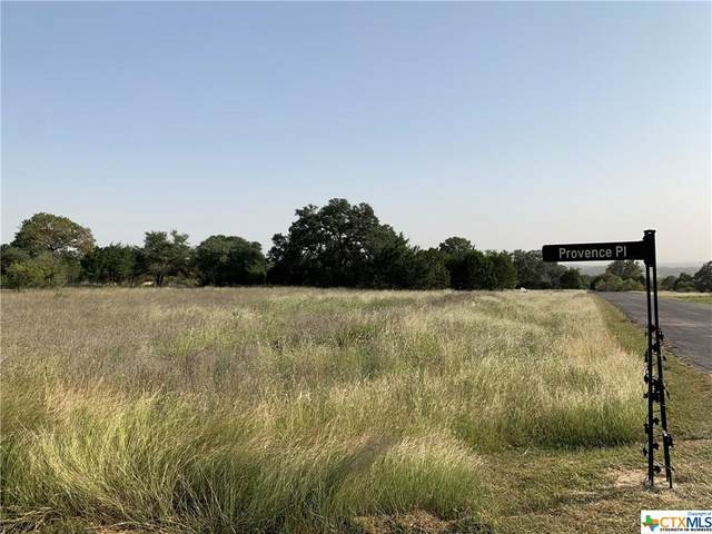 0 Tbd, New Braunfels, TX 78132 (MLS #424603) :: The Zaplac Group