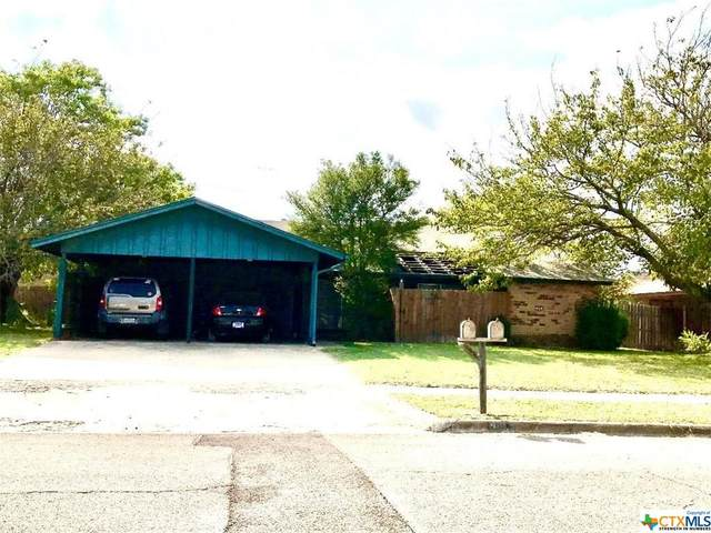 418 Skyline Avenue, Killeen, TX 76541 (MLS #424675) :: Kopecky Group at RE/MAX Land & Homes