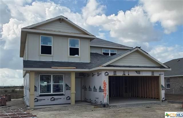 6507 Cassidy Lane, Killeen, TX 76542 (MLS #424743) :: Brautigan Realty