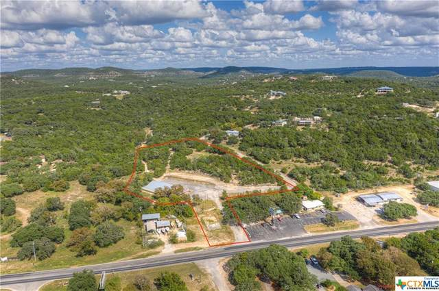 14164 Fm 306, Canyon Lake, TX 78133 (MLS #424775) :: Brautigan Realty