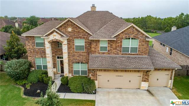 107 Brushy Creek, Victoria, TX 77904 (MLS #424883) :: The Zaplac Group
