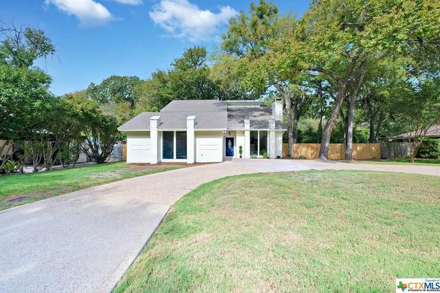 4122 Antelope Trail, Temple, TX 76504 (#424934) :: 12 Points Group