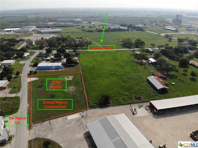 TBD Oil Patch Lane, Gonzales, TX 78629 (MLS #424975) :: Kopecky Group at RE/MAX Land & Homes