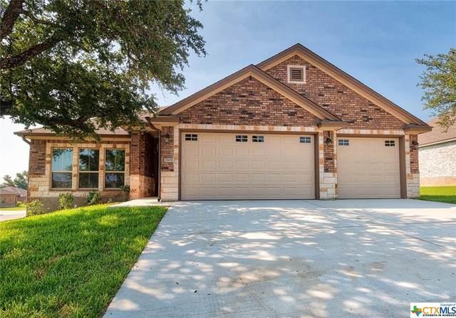 7909 Hathaway Lane, Killeen, TX 76542 (MLS #425018) :: Rebecca Williams