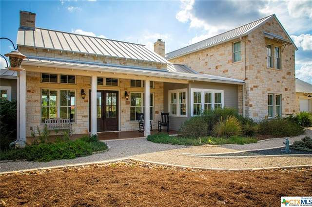 4248 Natures Way, New Braunfels, TX 78132 (MLS #425062) :: The Real Estate Home Team