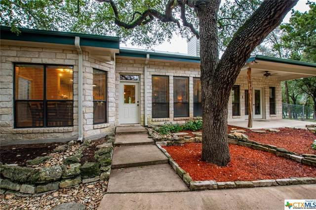 26 Wrangler Drive, Belton, TX 76513 (MLS #425162) :: The Zaplac Group