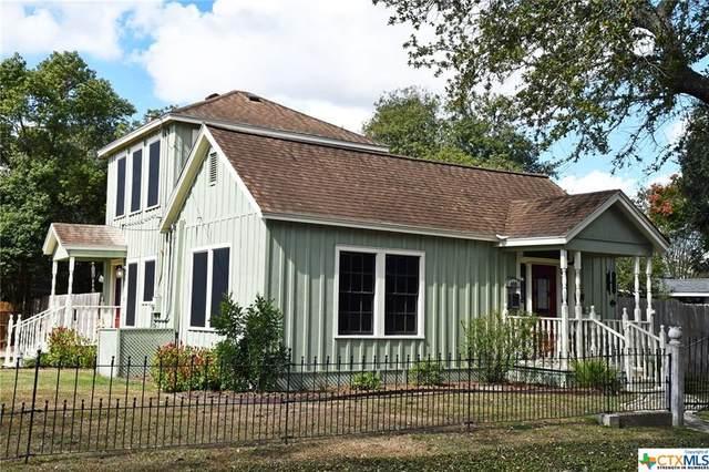 409 S William Street, Victoria, TX 77901 (#425171) :: First Texas Brokerage Company