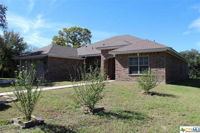 775 Fm 2412 Highway, Gatesville, TX 76528 (MLS #425178) :: Carter Fine Homes - Keller Williams Heritage