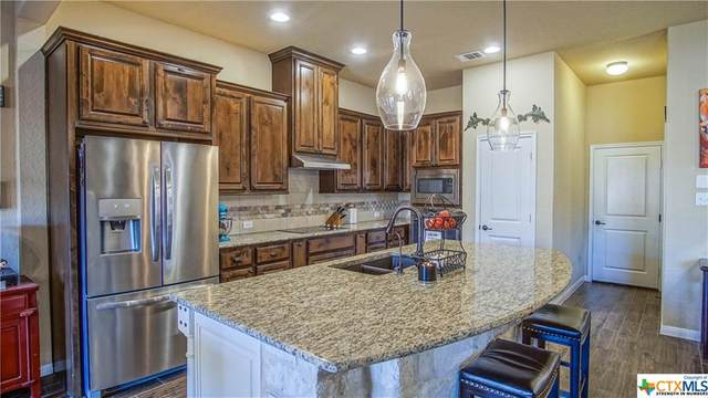 924 Beechwood Lane, New Braunfels, TX 78130 (MLS #425241) :: Kopecky Group at RE/MAX Land & Homes
