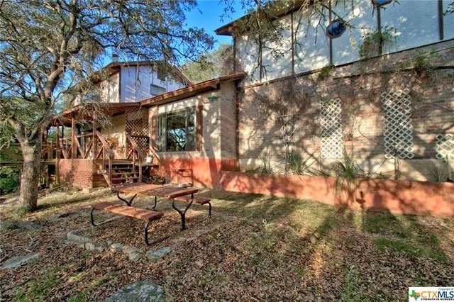 32766 Flat Rock View, Bulverde, TX 78163 (MLS #425273) :: RE/MAX Family