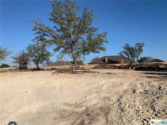 2310 Wooster Street, Nolanville, TX 76559 (MLS #425515) :: RE/MAX Family