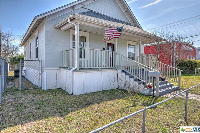 517 S 1st Street, Temple, TX 76504 (MLS #425537) :: Kopecky Group at RE/MAX Land & Homes