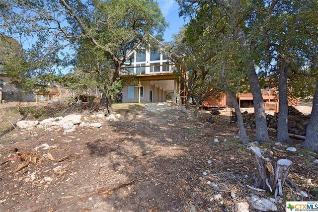 1952 Canyon Lake Drive, Canyon Lake, TX 78133 (MLS #425815) :: Brautigan Realty