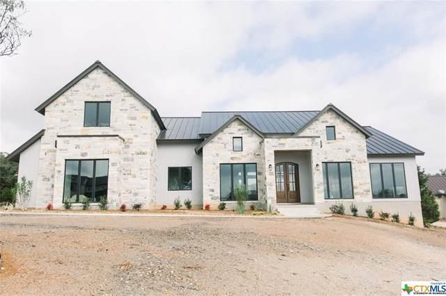 5942 Keller Ridge, New Braunfels, TX 78132 (#425828) :: First Texas Brokerage Company