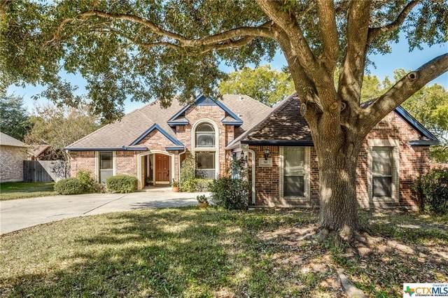 316 Raven Ridge Street, New Braunfels, TX 78130 (MLS #426141) :: The Zaplac Group